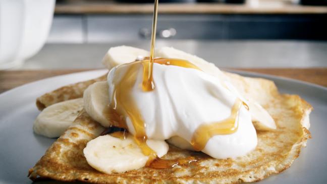 Total Pancake